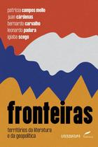 Livro - Fronteiras -