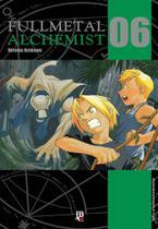 Livro - Fullmetal Alchemist - Especial - Vol. 6 -