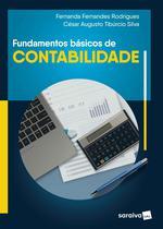 Livro - Fundamentos Básicos de Contabilidade -