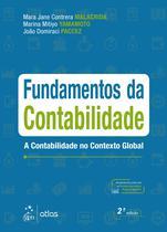 Livro - Fundamentos da Contabilidade -