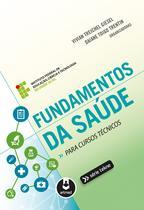 Livro - Fundamentos da Saúde para Cursos Técnicos -