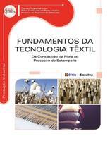 Livro - Fundamentos da tecnologia têxtil -