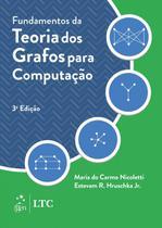 Livro - Fundamentos da teoria dos grafos para computação -
