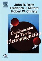 Livro - Fundamentos da teoria eletromagnética -