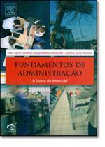 Livro - Fundamentos de administração -