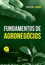 Livro - Fundamentos de agronegócios -