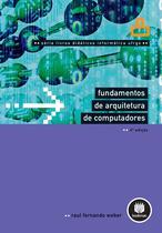 Livro - Fundamentos de Arquitetura de Computadores -