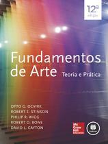 Livro - Fundamentos de Arte -