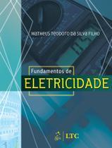 Livro - Fundamentos de Eletricidade -