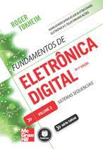 Livro - Fundamentos de Eletrônica Digital -