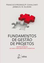 Livro - Fundamentos De Gestão De Projetos -