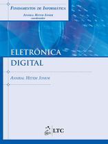 Livro - Fundamentos de Informática - Eletrônica Digital -