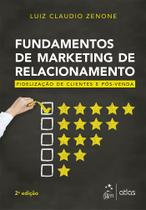 Livro - Fundamentos De Marketing De Relacionamento -