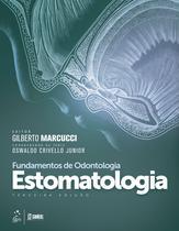 Livro - Fundamentos de Odontologia - Estomatologia -