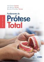 Livro - Fundamentos de Prótese Total -
