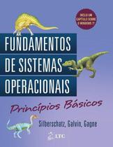 Livro - Fundamentos de Sistemas Operacionais - Princípios Básicos -