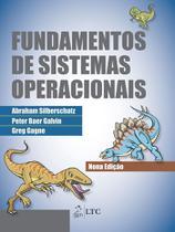 Livro - Fundamentos de Sistemas Operacionais -