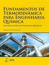 Livro - Fundamentos de termodinâmica para engenharia química -