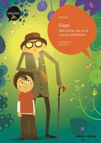 Livro - Gagá -