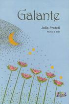 Livro - Galante -