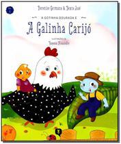 Livro - Galinha Carijo, A - Vivaluz