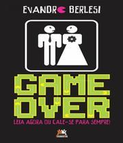 Livro - Game over -