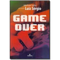 Livro - Gamer Over - Intelitera editora