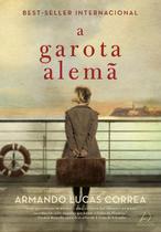 Livro - Garota Alemã -