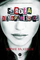 Livro - Garota desaparecida -