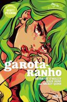 Livro - Garota-ranho — Vol. 1 -