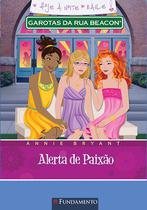 Livro - Garotas Da Rua Beacon - Alerta De Paixão -