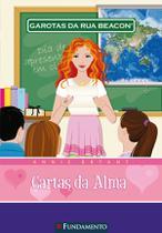 Livro - Garotas Da Rua Beacon - Cartas Da Alma -