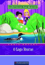 Livro - Garotas Da Rua Beacon - O Lago Rescue -