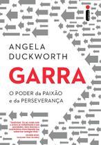 Livro - Garra -