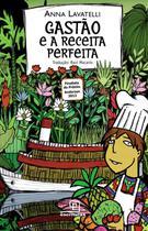 Livro - Gastão e a receita perfeita -