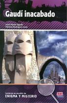 Livro - Gaudi inacabado -