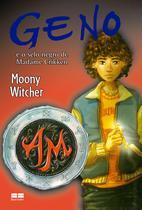 Livro - Geno e o selo de Madame Crikken -