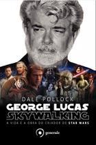 Livro - George Lucas Skywalking -