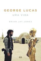 Livro - George Lucas: uma vida -