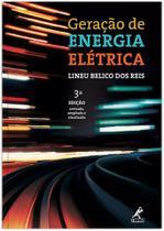 Livro - Geração de energia elétrica -