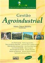 Livro - Gestão Agroindustrial - Volume 1 -
