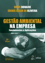 Livro - Gestão Ambiental na Empresa - Fundamentos e Aplicações -