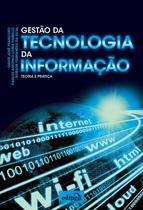Livro - Gestão da tecnologia da informação: Teoria e prática -