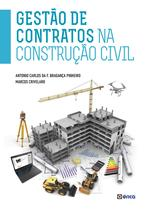 Livro - Gestão de contratos na construção civil -
