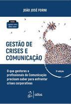 Livro - Gestão de Crises e Comunicação -