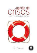 Livro - Gestão de Crises na Indústria do Turismo -