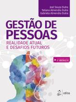 Livro - Gestão de pessoas - realidade atual e desafios futuros -