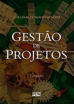 Livro - Gestão De Projetos -