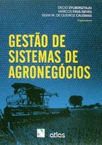Livro - Gestão De Sistemas De Agronegócios -