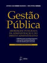 Livro - Gestão Pública -